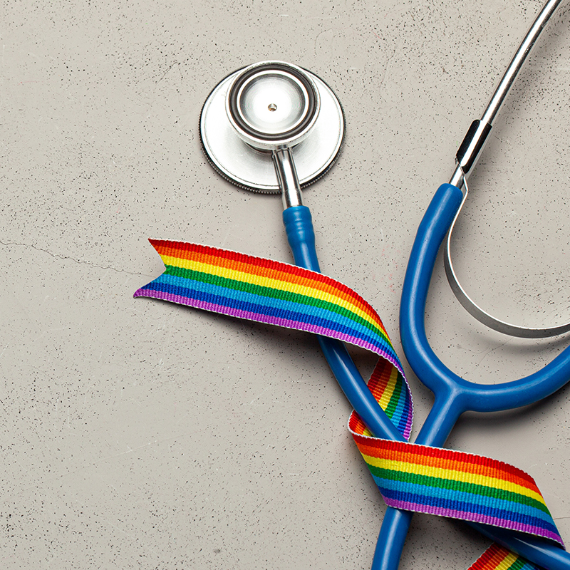 LGBTQ Health Care