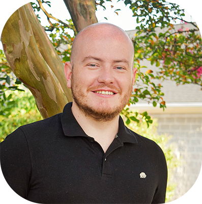 Brandon Wilson, Programs and Services Coordinator