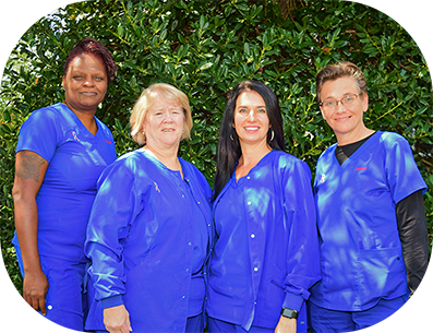 Clinical Services Department - Rosedale Health and Wellness