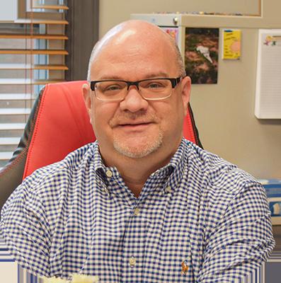 Dale J. Pierce, MBA, CFO